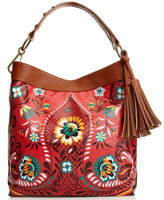 Carlos Santana Stella Chain Shoulder Bag 6