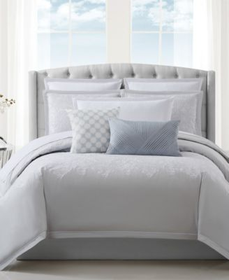 Cellini Queen Duvet Set