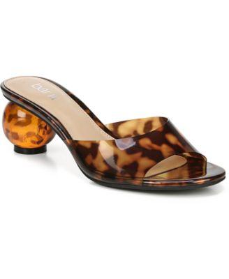 Bar III Cally Dress Sandals, Created