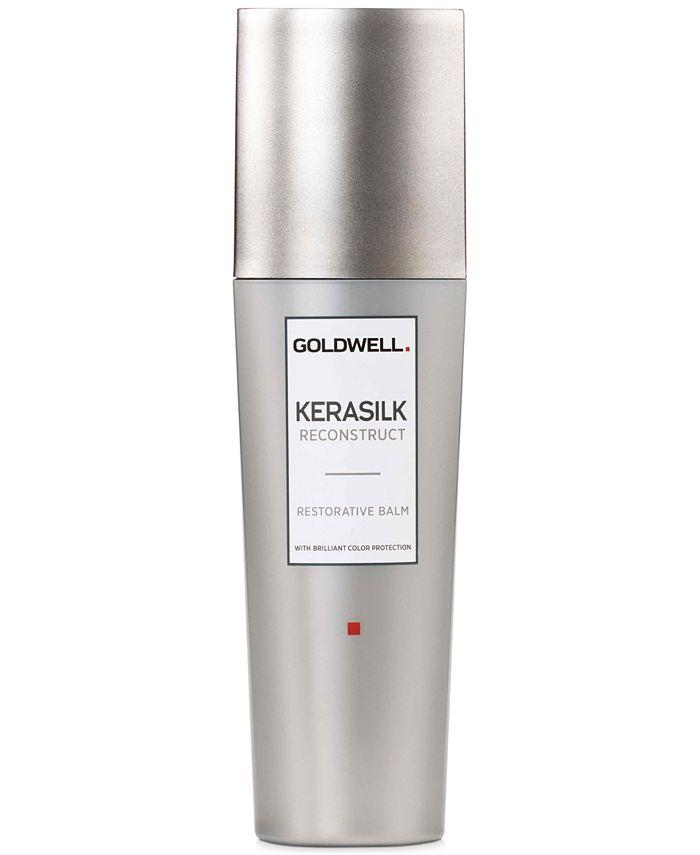 Goldwell - Kerasilk Reconstruct Restorative Balm, 2.5-oz.
