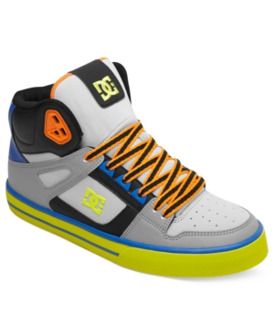 DC Shoes Spartan Hi WC Sneakers Mens Shoes
