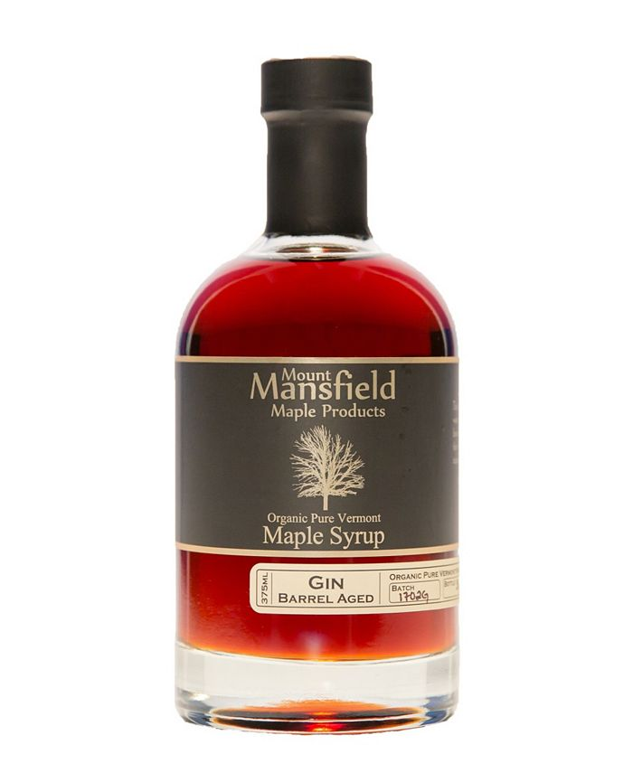 Mount Mansfield Maple Products -