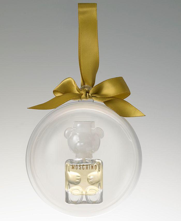 Moschino - Toy 2 Eau de Parfum Ornament