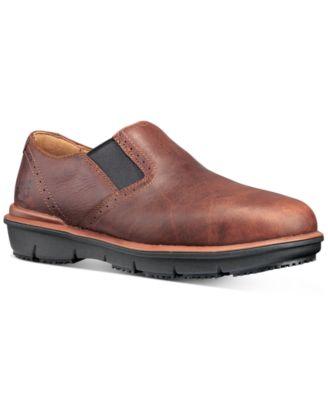 PRO Boldon Alloy Toe Work Loafers