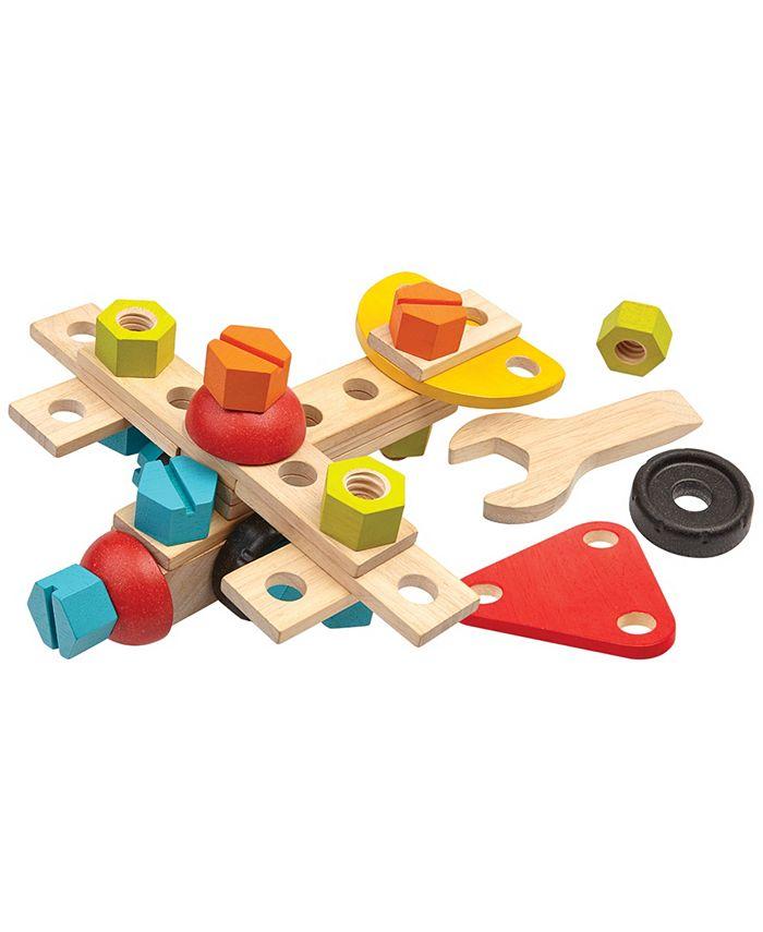 Plan Toys -