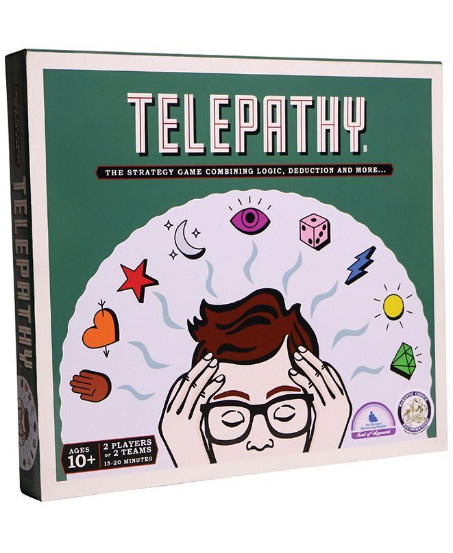 Mighty Fun Telepathy