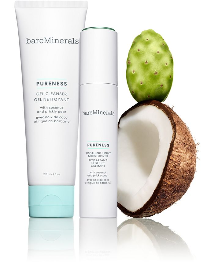 bareMinerals - Pureness Collection