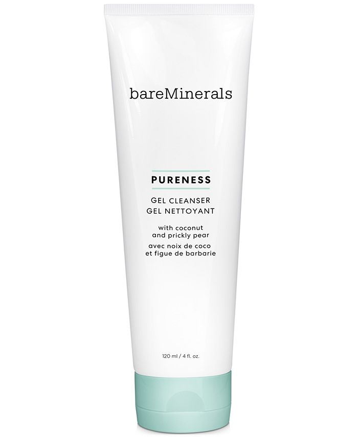 bareMinerals - Pureness Gel Cleanser, 4 fl. oz.