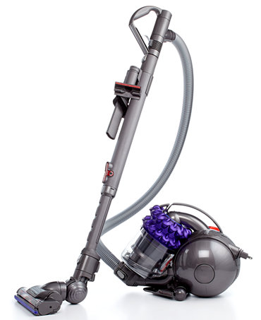 Closeout Dyson Dc47 Animal Canister Vacuum Vacuums