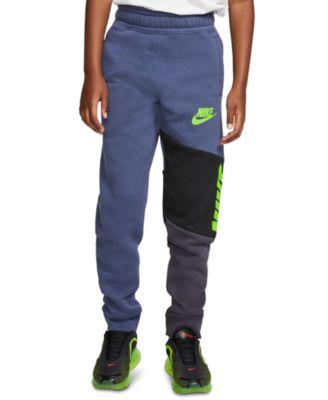Nike Big Boys Core Amplify Pants