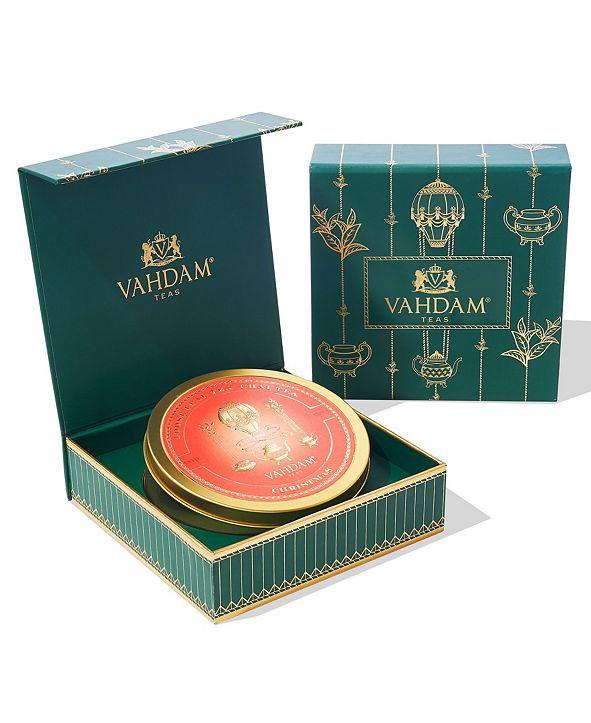 Vahdam Teas Christmas Chai Tea, Holiday Gift Set