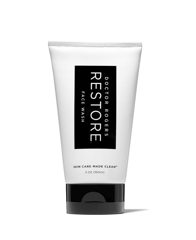 Doctor Rogers RESTORE 5 oz Tube Face Wash