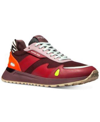 michael kors sneakers online