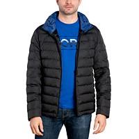 Michael Kors Men's Down Packable Puffer Jacket