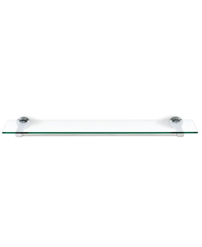 blomus - Glass Bathroom Shelf - Polished - Areo