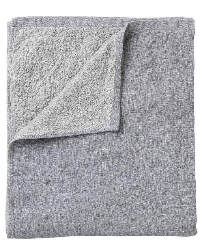 blomus - Melange Reversible Hand Towel