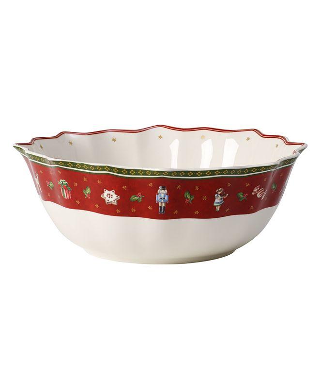 Villeroy & Boch CLOSEOUT! Toys Delight Medium Bowl