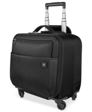 Victorinox Avolve 2.0 Carry On Overnight Spinner Tote