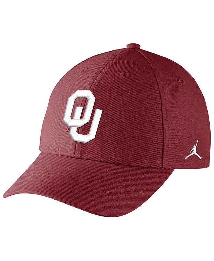 Jordan - Big Boys Logo Adjustable Cap
