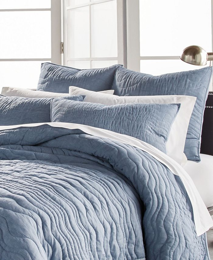 DKNY - Cotton Voile Bedding