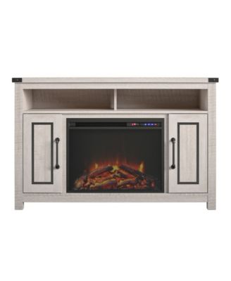 Gladden Fireplace TV Stand for TVs up to 48""