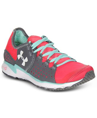 Unique Academy  Under Armour Women39s Assert IV Running Shoes