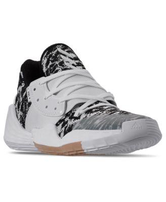 adidas Boys Harden Vol. 4 Basketball