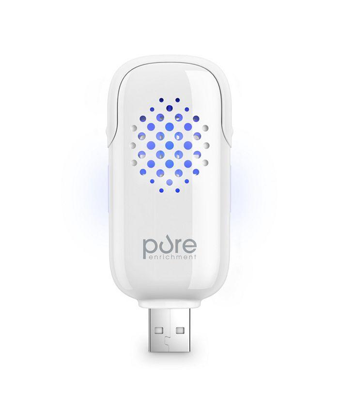 Pure Enrichment - PureSpa USB Aroma Diffuser