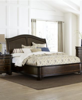 Martha Stewart Collection Larousse Bedroom Furniture Furniture Macy 39 S