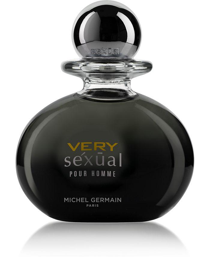 Michel Germain - Men's Very Sexual Pour Homme Eau de Toilette Spray, 2.5-oz.