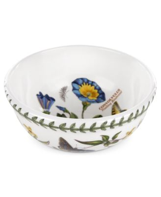 Portmeirion Dinnerware, Botanic Garden Fruit Bowl