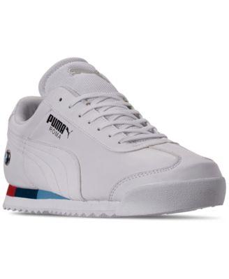 BMW M Motorsport Roma Casual Sneakers