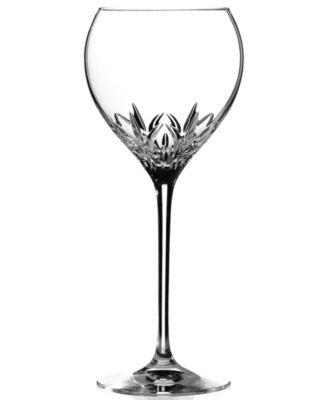 "Wedgwood ""Knightsbridge"" Wine Glass"