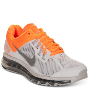 Nike Men's Shoes, Air Max+ 2013 Running Sneakers from Finish Line $ 149.98