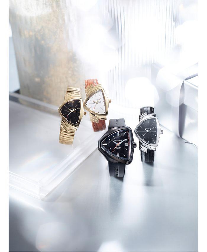 Hamilton - Ventura Watch Collection