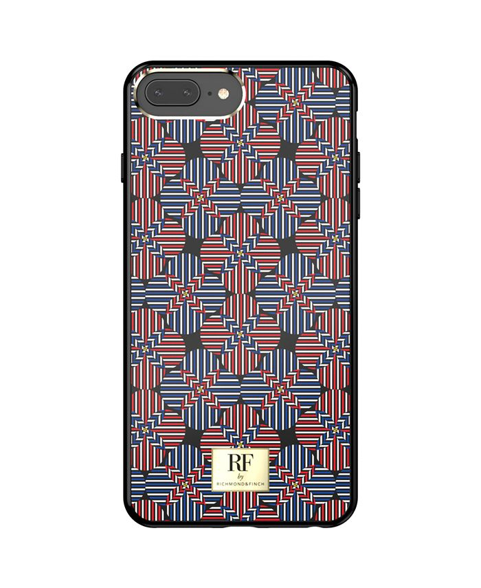 Richmond&Finch - Tommy Stripes Case for iPhone 6/6s, iPhone 7, iPhone 8 PLUS