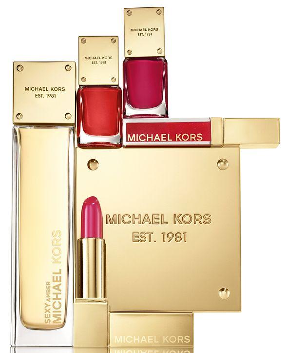 Michael Kors Sexy Collection