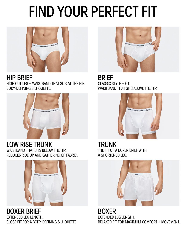 Calvin Klein CK One Men's Micro Low-Rise Trunks & Reviews - Underwear & Socks - Men - Macy's