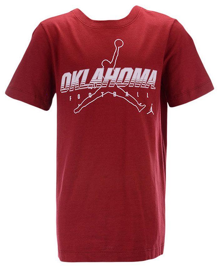 Nike - Big Boys Cotton Facility T-Shirt