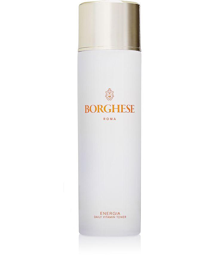 Borghese - Energia Daily Vitamin Toner, 4.6-oz.
