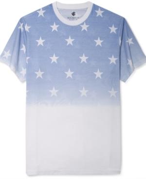Rocawear TShirt Top Stars Short Sleeve TShirt