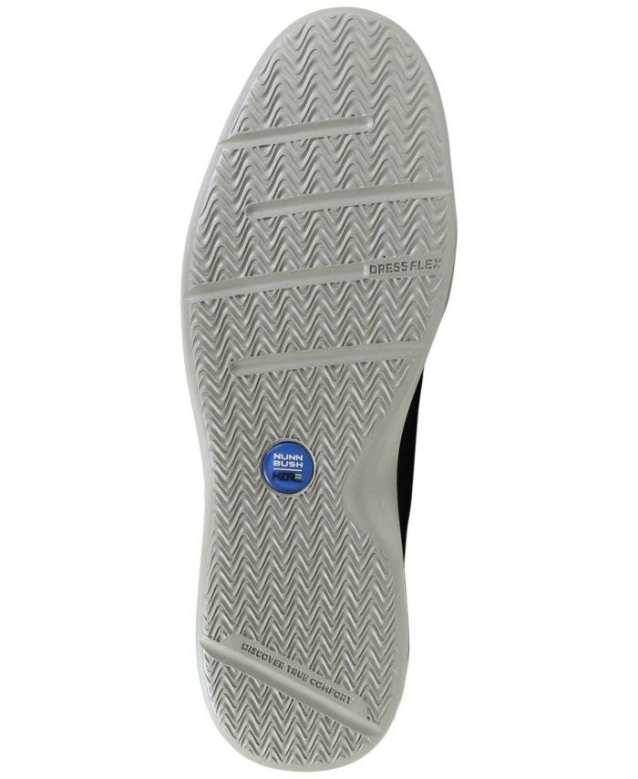 Nunn Bush Men's New Haven Cap Toe Oxfords & Reviews - All Men's Shoes - Men - Macy's