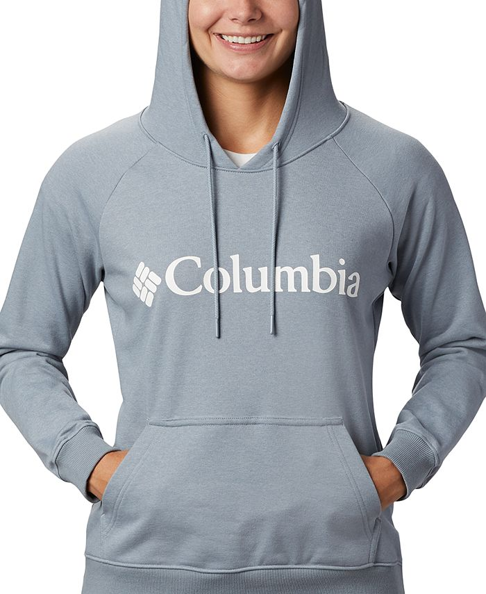 Columbia - French Terry Logo Hoodie