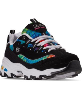 D'Lites Summer Fiesta Walking Sneakers