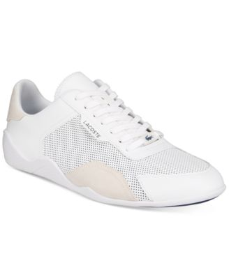 Lacoste Men's Hapona Sneakers \u0026 Reviews