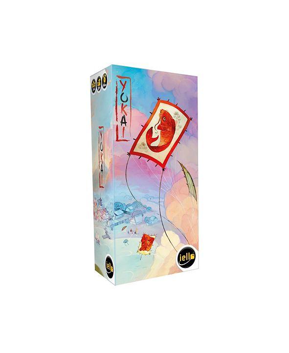 IELLO Kanagawa Yokai Board Game
