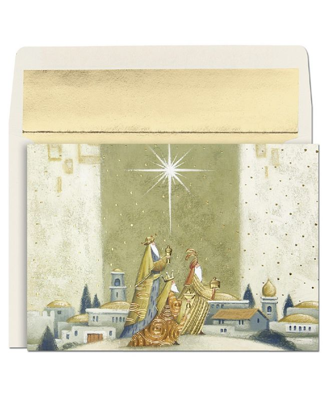 Masterpiece Cards Masterpiece Offering Gifts Holiday Boxed Cards