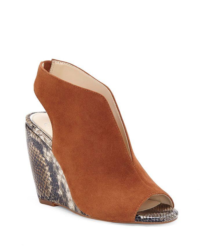 Jessica Simpson - Coletta Wedge Sandals