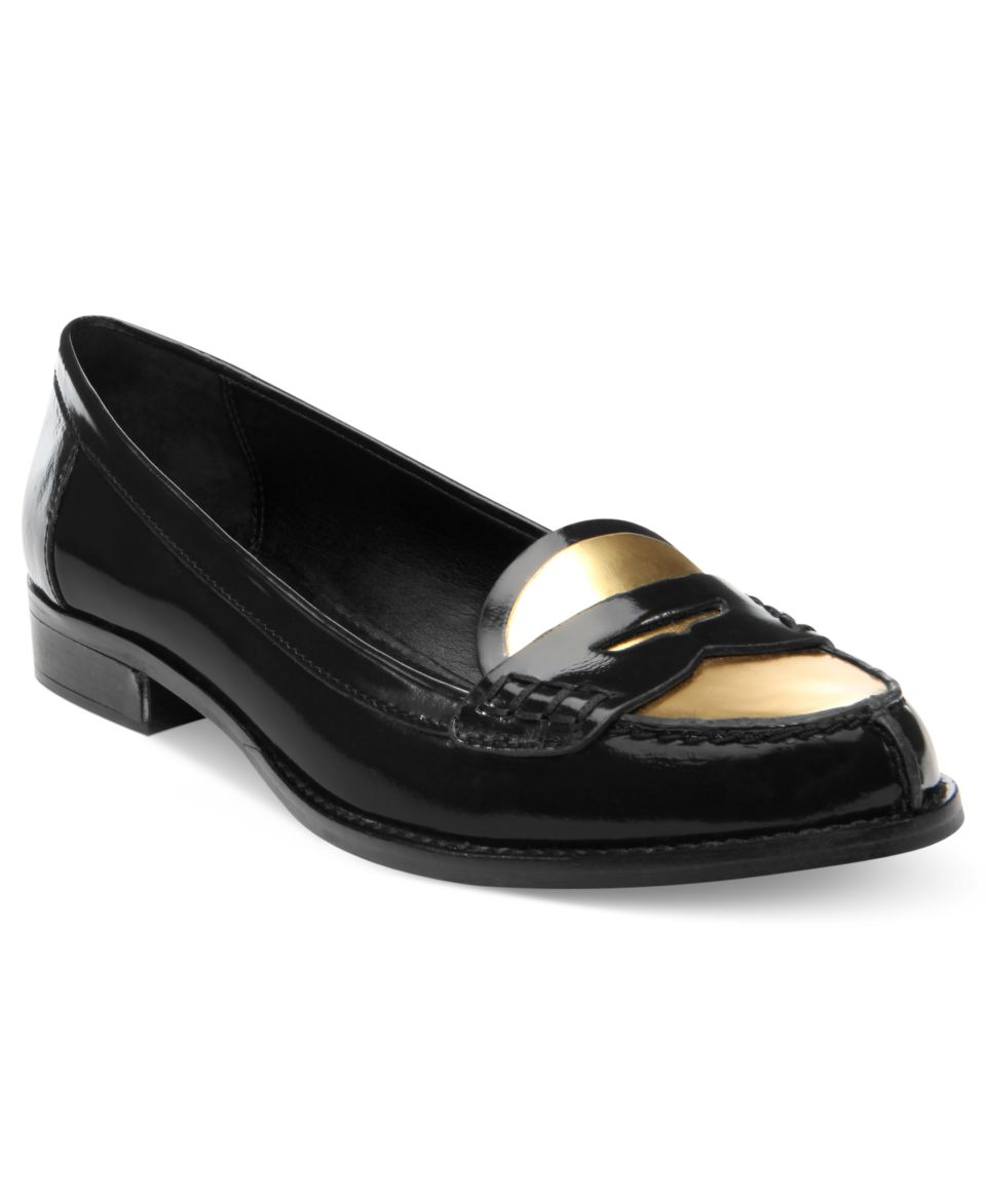 Isaac Mizrahi New York Cady Loafers   Shoes