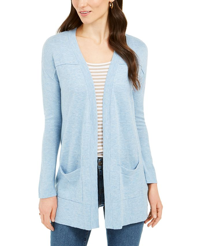 Style & Co - Sweater Cardigan